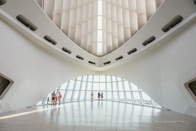 2014-07-19 Milwaukee Musem of Art
