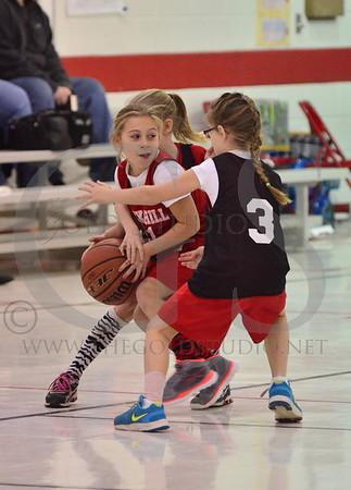 Rock Hill Elm. Basketball 12-29-2012