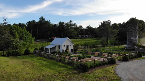 Chicken House and property 06-18-19