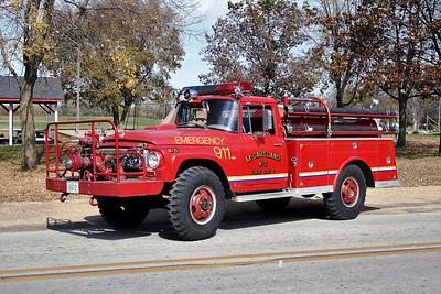McCAUSLAND FIRE DEPARTMENT