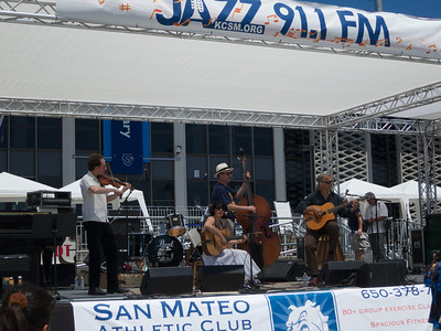 Jazz on the Hill 2013