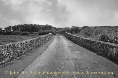 Abandoned Roads: Wales