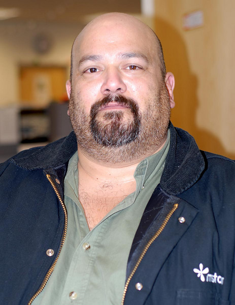 12/26/07 – This is Jay Gould, Ben's brother (Mstar CEO). I send Jay out to angry customers. He looks scary but is a real teddy bear. People just love him, and Mstar, by the time he is done.