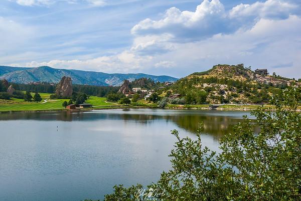 Colorado's Touchstone Energy Golf Classic - 2016
