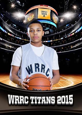 WRRC Titans '15