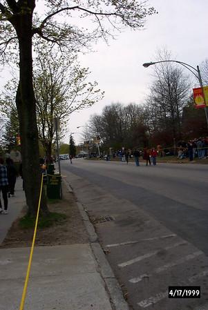 20000417 Boston Marathon