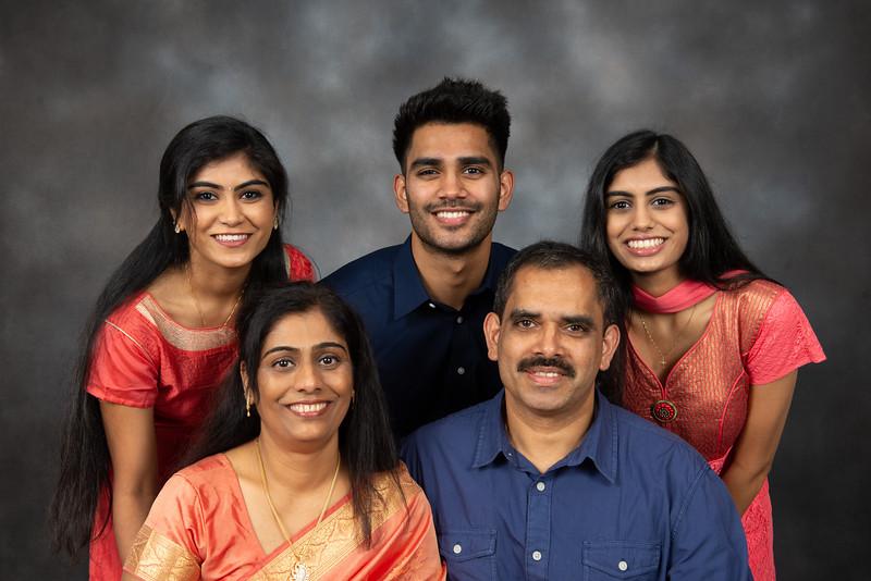 Icon Family Shoot 2017