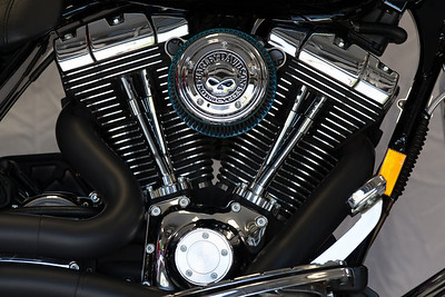 2005 Harley Road King For Sale