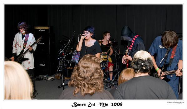 Bands / Musicians
