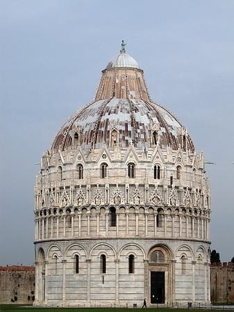 Pisa Italy 2004
