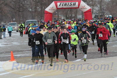 Featured Landscape - 2013 Fifth Third Bank New Years Eve 5K