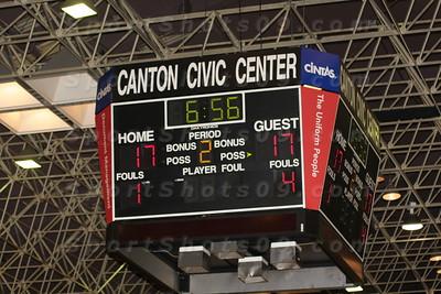 Federal League Tournament -- 2-20-2010