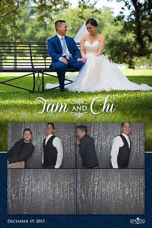 Tam & Chi (prints)