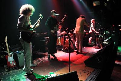 The Distribution   Rhythm & Brews   082810