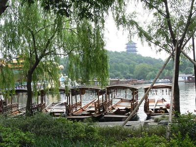 The Westlake, Hangzhou