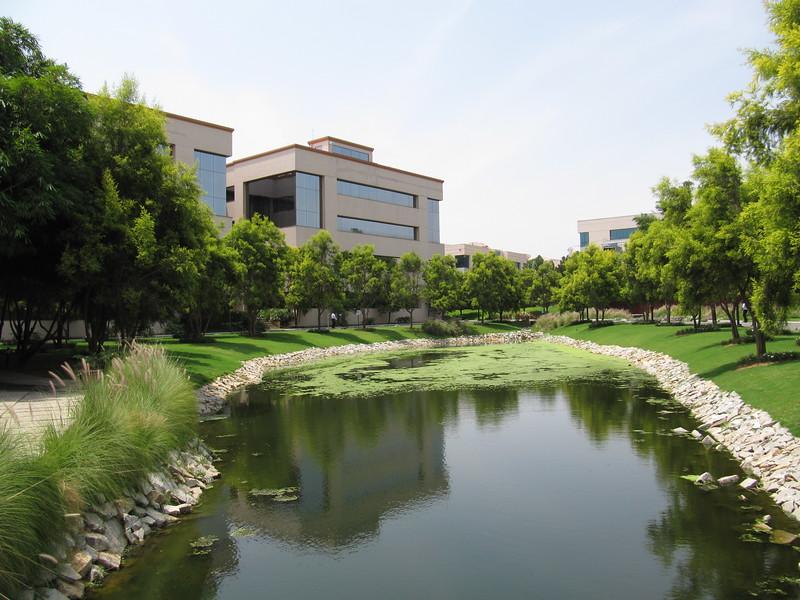Infosys Campus