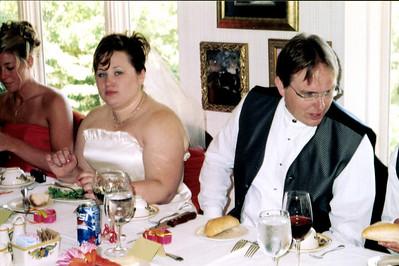 07-04 -05 Heidi Bahr's Wedding (and 06-15 shower)