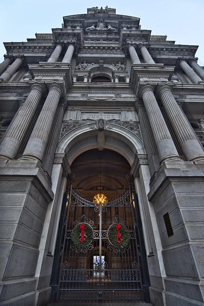 Happy Holidays from City Hall