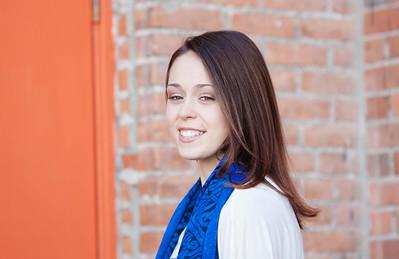 Audrey Reier