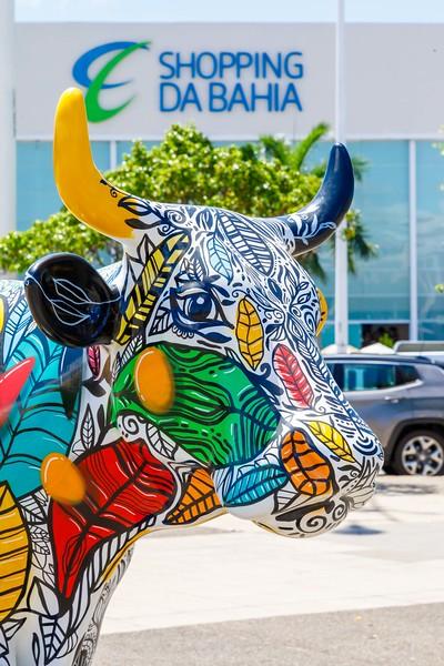 COW PARADE - Vacas nas ruas - Parte 2-74.jpg