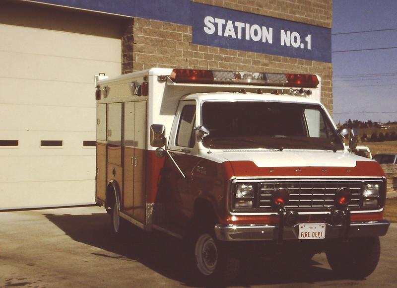 Rescue 71