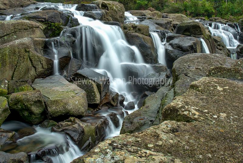 Dreamy McLarens Falls