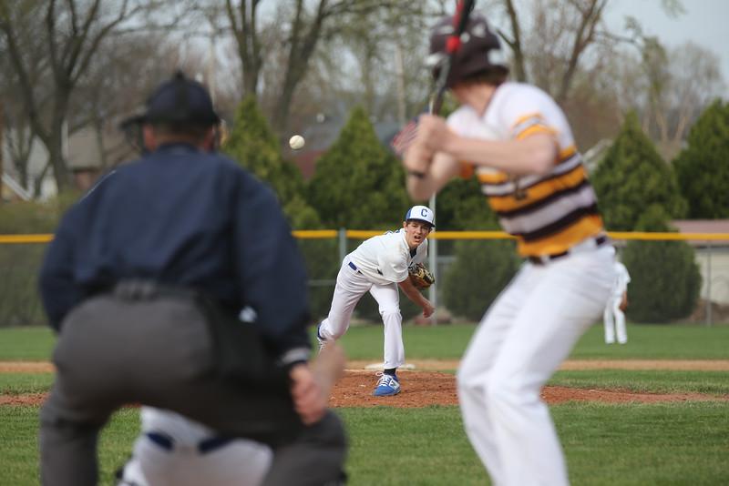 Cotter Baseball 2019