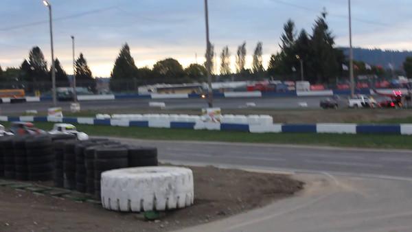 Evergreen Speedway 9-19