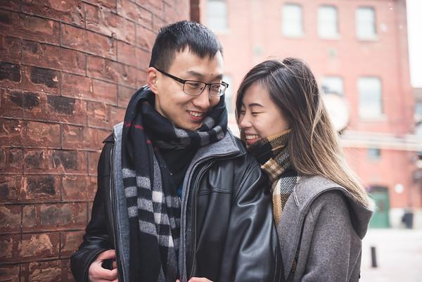 2018-02-03 Sophia & Mike