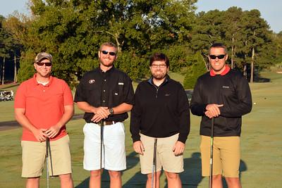 2016 Parker Memorial Golf Tournament