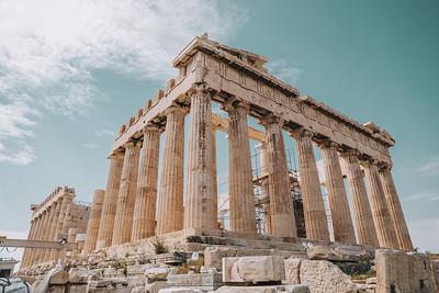 04-07-19 Athens, Greece