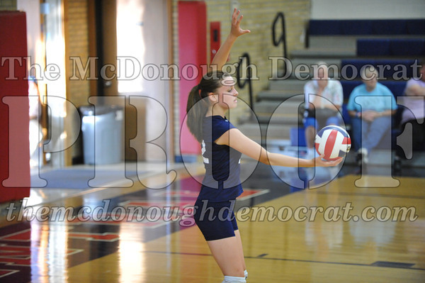 2013 HS Volleyball