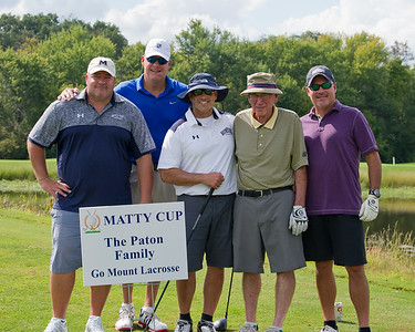 The Matty Cup 2017