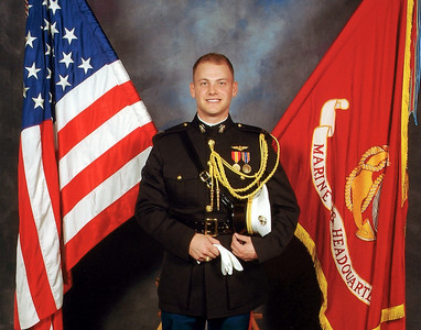 CPT Matthew Freeman, Fallen Hero