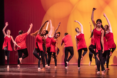 US Dance and Show Choir