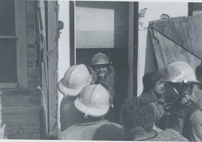 7559 S. Jackson Fire