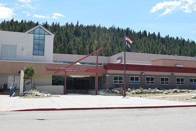 MIddle-Senior High Schools