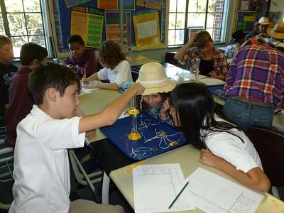 2013-2014 6th Grade Science