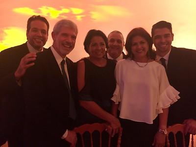 Beba's Wedding. Santo Domingo 2016