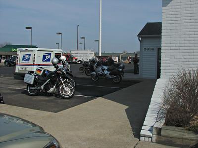 2010 Riding Season