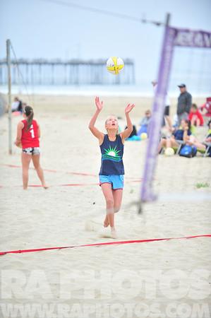 2013-07-06 BEACH VOLLEYBALL