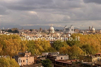 ROME - PANORAMIC CITY VIEWS / ADVANTAGE POINTS