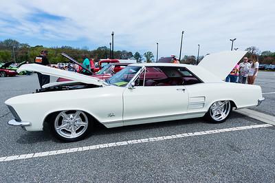 2015 Virginia Hot Rod and Custom Car Show