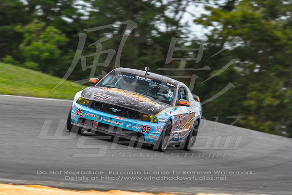(08-08-2017) Open Track 6.2 @ NJMP Lightning