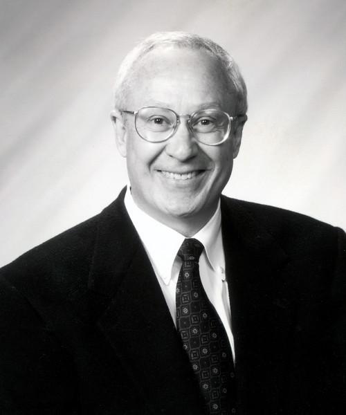 Rev. Dr. Henry E. Roberts