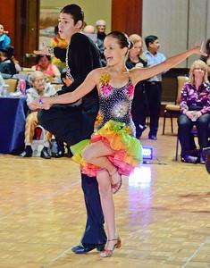Olesya and Paul RMDGP11