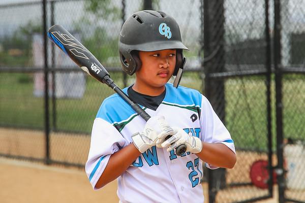 11U - Gwynn Baseball