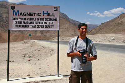 Ladakh - Alchi Lamarayu