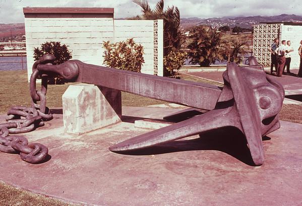 1981 - Hawaii