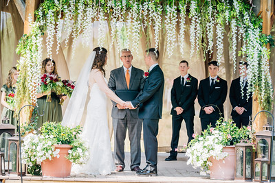 Kraig & Mcki Wedding